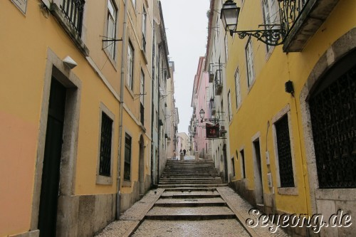 Bairro Alto District Walking Tour 2