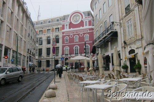Bairro Alto District Walking Tour 4